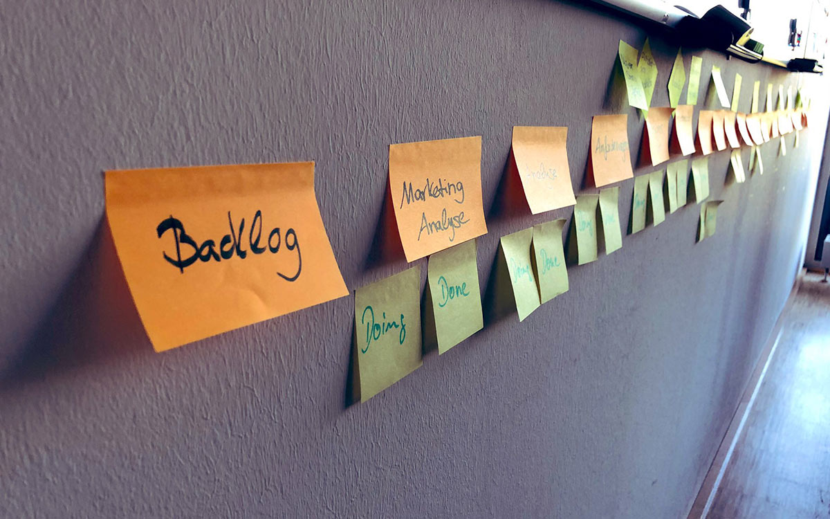 (Online) Workshop _Value Stream Mapping