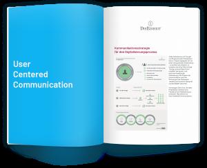 User Centered Communication: Kommunikationsstrategie für den Digitalisierungsprozess