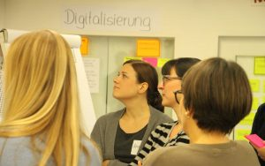 Workshops für Unternehmen & Teams